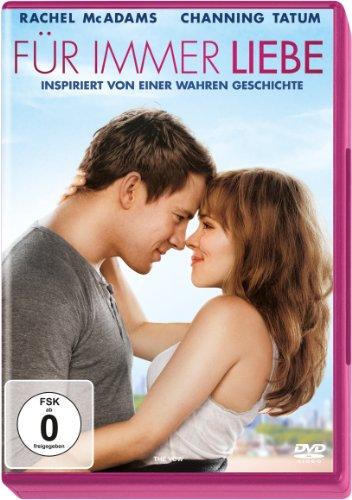 Für immer Liebe (Pink Edition) (Koma-dvd)