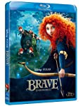 Brave en Bluray