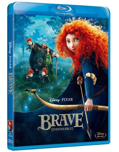 Brave [Blu-ray] 5128wg7Qe6L