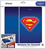Xtreme 80003 Sticker, Superman, Playstation 4
