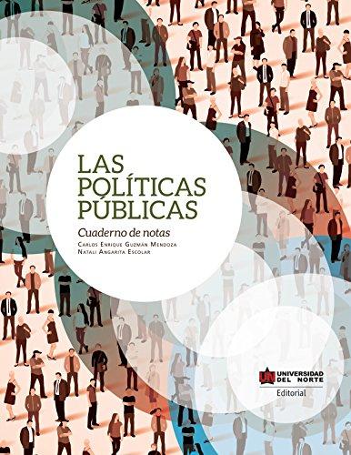 Las políticas públicas: Cuaderno de notas
