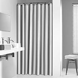 Sealskin Su centenaria Linje 233011314 cortina de ducha 180 x 200 cm