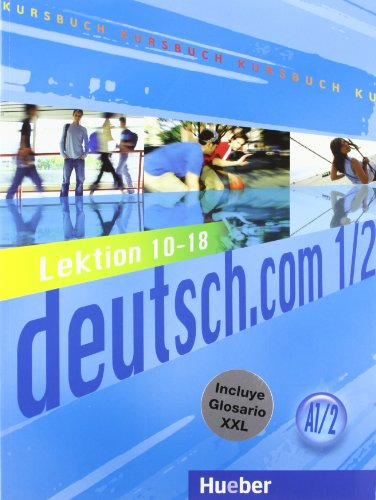 Deutschcom a12 kursb+xxl (alum)