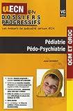 Pédiatrie Pédo-Psychiatrie