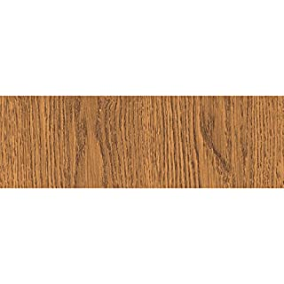 Fablon FAB11228 67.5 cm x 2 m Roll Medium, Oak Troncais - Brown