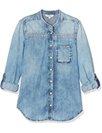 Pepe Jeans Selby, Chemise Fille