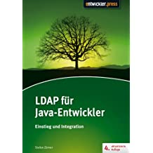 LDAP für Java-Entwickler - Einstieg und Integration