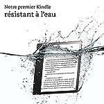 """Nouvelle liseuse Kindle Oasis - Graphite, Résistante à l'eau, Écran haute résolution 7"""" (17,7 cm) 300 ppp, 8 Go Wi-Fi"""