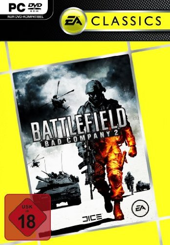 Battlefield - Bad Company 2 [Software Pyramide]