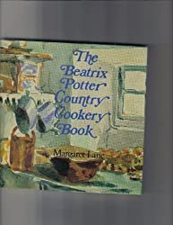 The Beatrix Potter Country Cookery Book by Margaret Lane (1981-01-01)