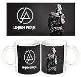 Linkin Park Chester Bennington Tasse Mug