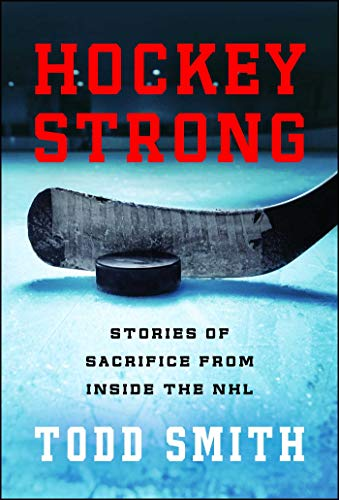 Kris Draper Red Wings (Hockey Strong: Stories of Sacrifice from Inside the NHL (English Edition))