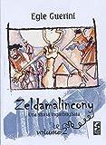 ZELDA MALINCONY