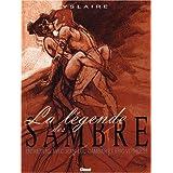 La légende des Sambre : Entretiens avec Jean-Luc Cambier et Eric Verhoest
