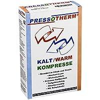PRESSOTHERM Kalt-Warm-Kompr.12x29 cm 1 St preisvergleich bei billige-tabletten.eu