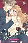 Coffee & Vanilla, tome 2 par Akegami