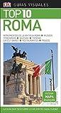 Guía Visual Top 10 Roma: La guía que descubre lo mejor de cada ciudad