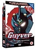 Guyver: the Bioboosted Armor C [Import anglais]