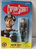 1993 Captain Black Captain Scarlet 4\