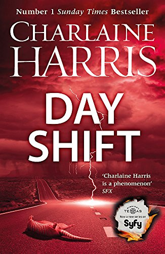 Day Shift Cover Image