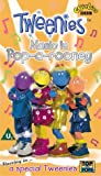 Picture Of Tweenies: Music Is Pop-A-Rooney [VHS] [1999]