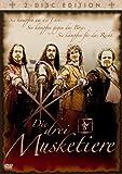 Die drei Musketiere [Special Edition] [2 DVDs] - Alexandre Dumas père