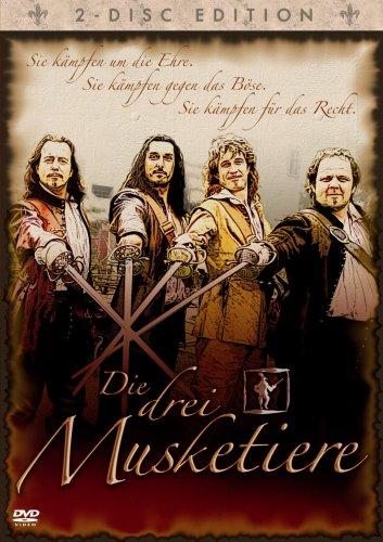 Bild von Die drei Musketiere [Special Edition] [2 DVDs]
