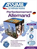 Allemand Perfectionement Super Pack (Perfezionamenti)