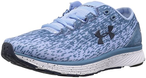 Under Armour Charged Bandit 3 Ombre Women\'s Zapatillas para Correr - SS18-38.5