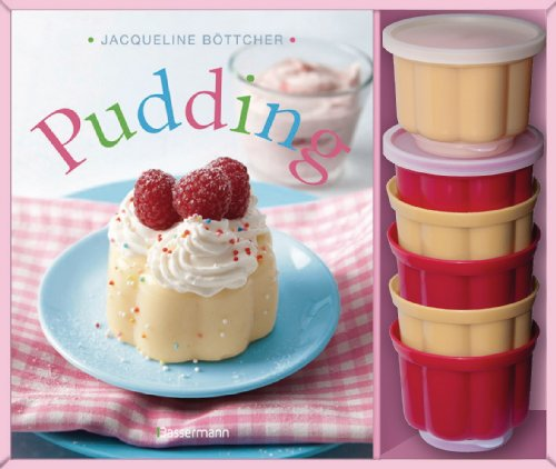 Pudding-Set