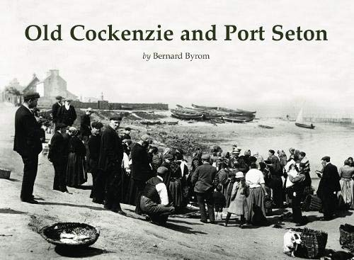 Old Cockenzie and Port Seton