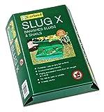 Nutley's Slug X Trap: Schnecken Bekämpfer/Killer