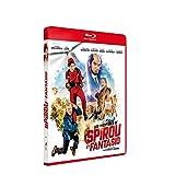 Les Aventures de Spirou et Fantasio [Blu-ray]