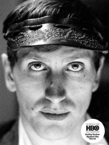 [(Bobby Fischer )] [Author: Harry Benson] [Aug-2011]