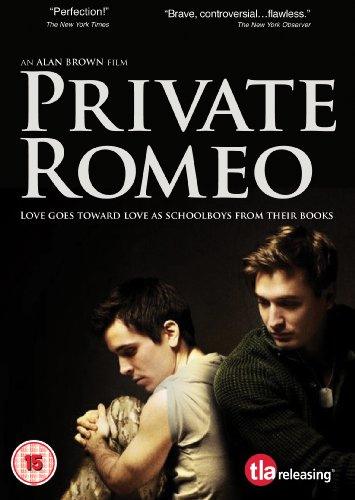 Private Romeo [DVD]
