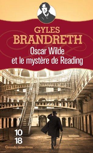 Oscar Wilde et le mystère de Reading