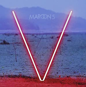 maroon 5 - V (Deluxe Edition)