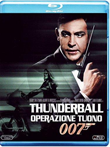 007 Thunderball Operazione Tuono Novità Repack
