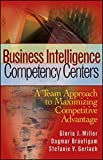 Business Intelligence Competency Centers: A Team Approach to Maximizing Competitive Advantage by Gloria J. Miller (2006-05-19)