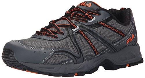 Fila Ascent 12 Trail - Männer Laufen Schuh Fila