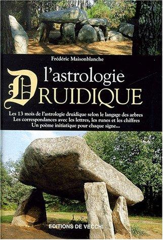 L'astrologie druidique