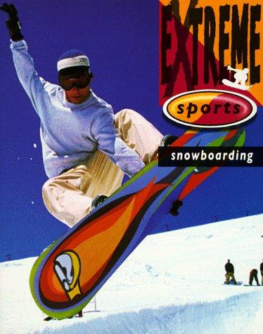 Snowboarding (Extreme Sports) por Becci Malthouse