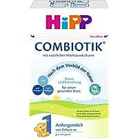 Hipp Milchnahrung HA 1 Combiotik, 4er Pack (4 x 500 g Packung)