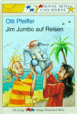 Jim Jumbo auf Reisen