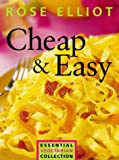 Cheap and Easy: Essential vegetarian collection