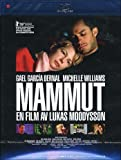 Mammut [Blu-ray] [Schwedischer Import]