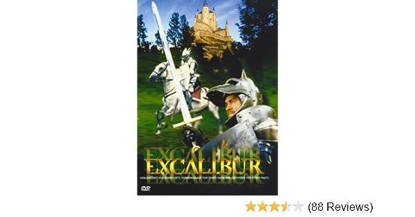 Excalibur Amazonde Helen Mirren Paul Geoffrey Nigel Terry