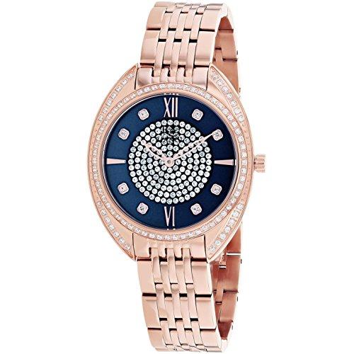 Roberto Bianci Women's Aveta 32mm Steel Bracelet & Case Quartz Watch RB0214