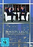 Boston Legal - Die komplette Serie [Alemania] [DVD]