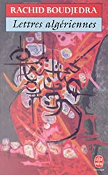 Lettres algeriennes
